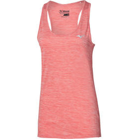 Mizuno Impulse Core Tank Women, tea rose